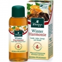 """Масло для ванны Kneipp «Зимняя гармония» с натуральными эфирными маслами ванили, гвоздики, апельсина и миндаля, заряженное заклинанием """"Экзорцизм"""""""